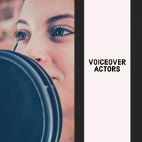 Talented Voice Actors