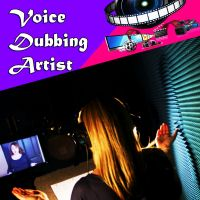 How To Apply For Voice Dubbing Artist