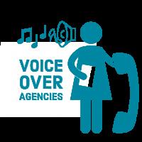 Voice Over Agencies