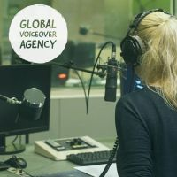 Global Voiceover Agency Australia