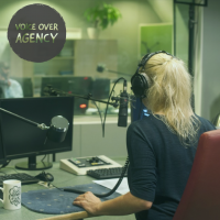 Top Voice Over Agency