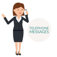 How To Take Telephone Messages